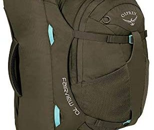 Osprey Fairview 70 Women's Travel Backpack
