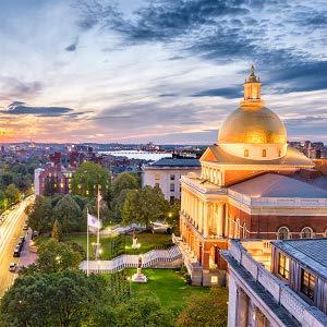 New England Travel Guide, New England, Travel