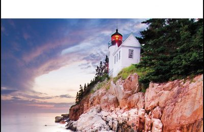 DK Eyewitness New England (Travel Guide)