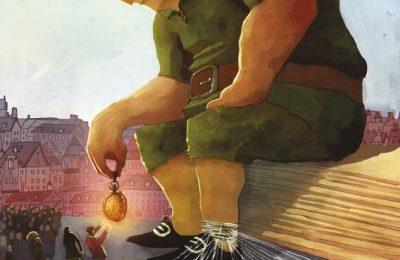 Gulliver's Travels: Level 5 (Ladybird Readers)