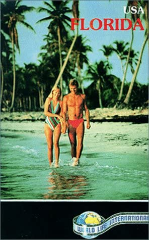 Travel USA:Florida [VHS]