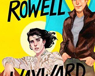 Wayward Son (Simon Snow Trilogy Book 2)