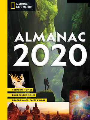 Treding Topics, Almanac, Reference, Science