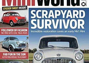Miniworld Magazine    Print Magazine