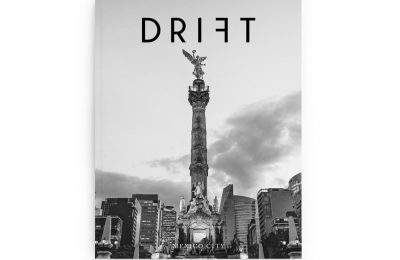 Drift, Volume 6: Mexico City