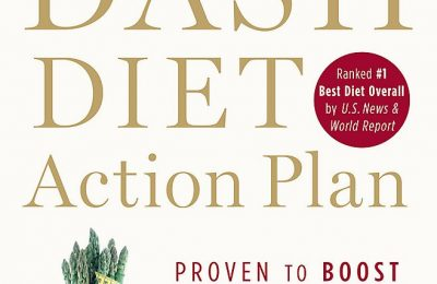 The DASH Diet Action Plan (Proven to Lower Blood Pressure and Cholesterol without Medication)