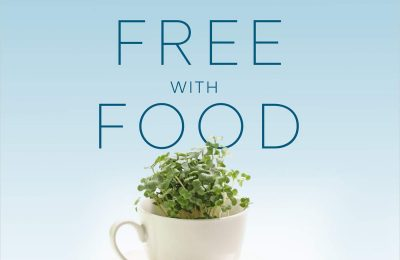 Anxiety-Free with Food: Natural, Science-Backed Strategies to Relieve Stress and Support Your Mental Health