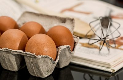 A sunny lemon yuja cake recipe that will brighten your day