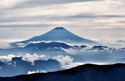 Lonely Planet Japan (Country Guide)