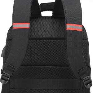 Practical & Adjustable Padded Shoulder Straps