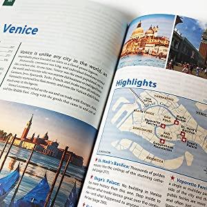 Venice City Information