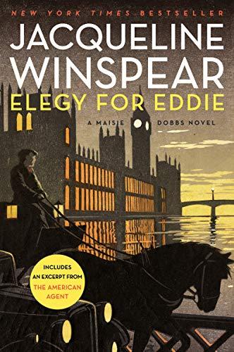 Elegy for Eddie: A Maisie Dobbs Novel (Maisie Dobbs Mysteries Series Book 9)