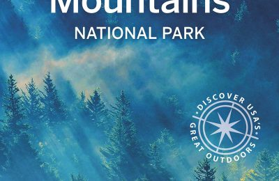 Lonely Planet Great Smoky Mountains National Park (Travel Guide)