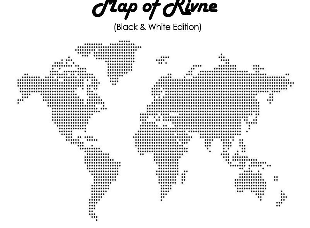 Travel Like a Local - Map of Rivne: The Most Essential Rivne (Ukraine) Travel Map for Every Adventure