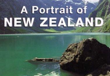 A Portrait of New Zealand