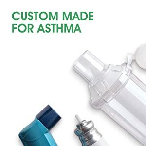 Custom made for Asthma