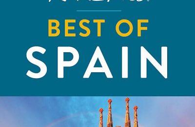 Rick Steves Best of Spain (Rick Steves Travel Guide)