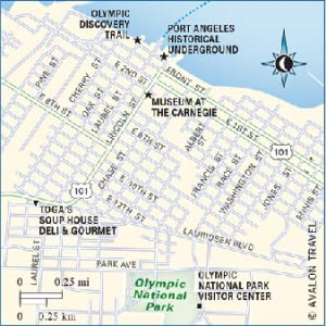 Moon PCH Map