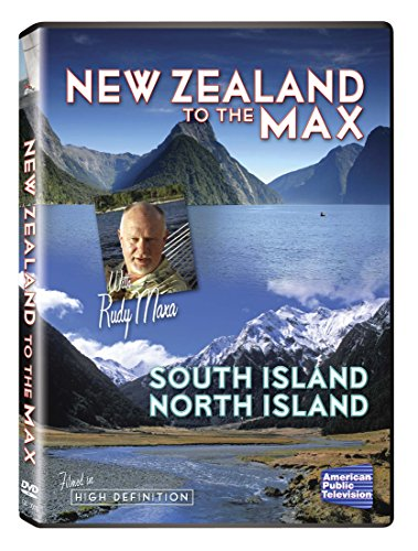 New Zealand to the Max