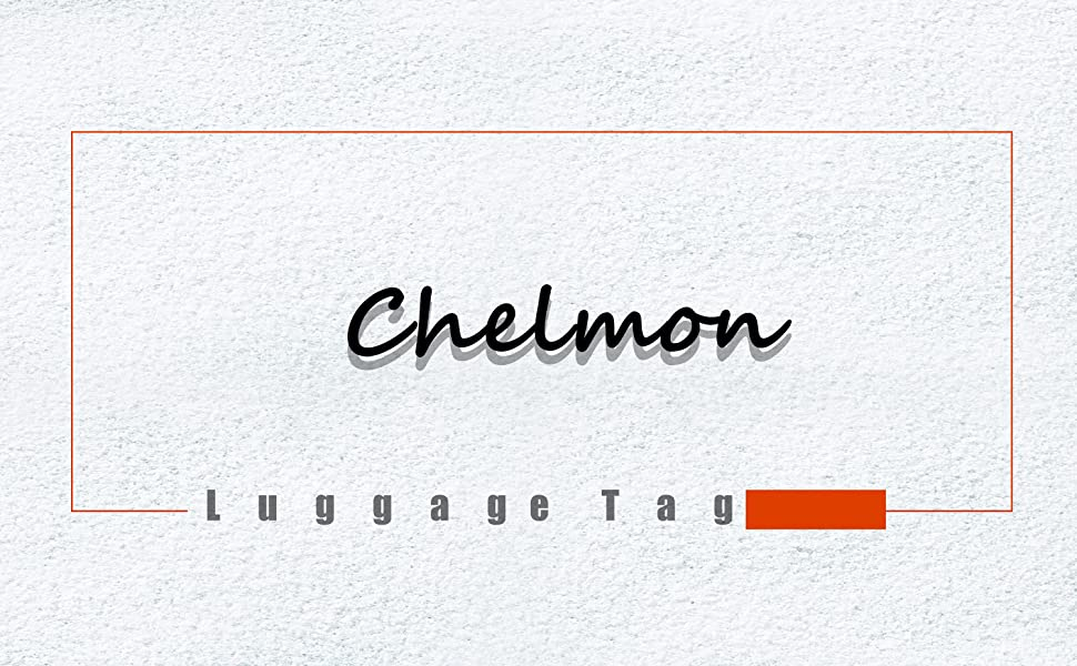 chelmon