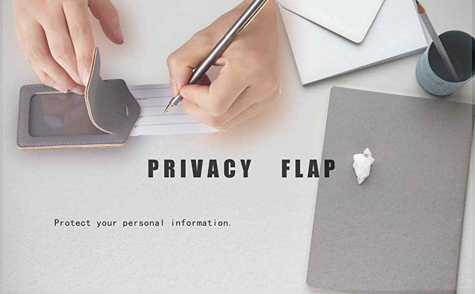 PRIVACYFLAP