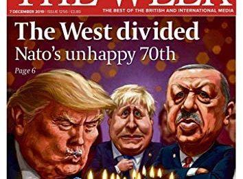 The Week – UK Edition    Print Magazine