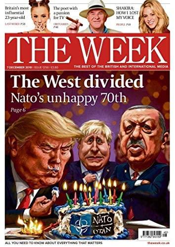 The Week - UK Edition    Print Magazine