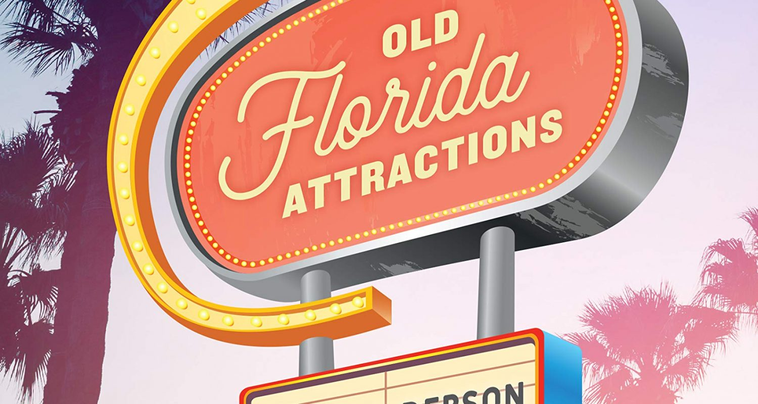 A New Guide to Old Florida Attractions: From Mermaids to Singing Towers