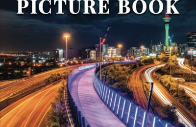 New Zealand Picture Book: 92 Beautiful Images of Landscapes, Oceans, Nature and More – Perfect Gift or Coffee Table Travel Book