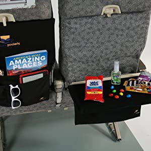 airplane travel accessories
