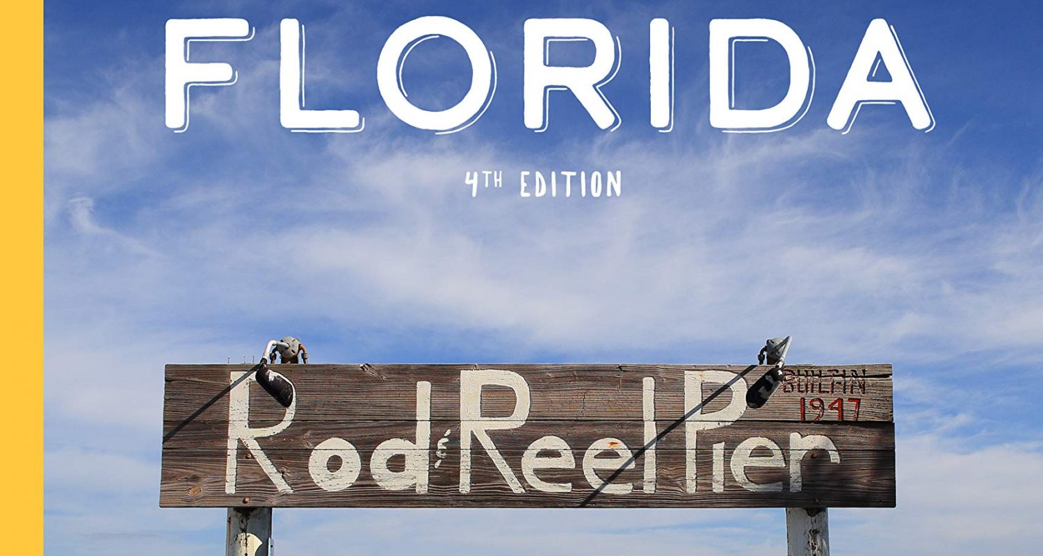 Visiting Small-Town Florida: A Guide to 79 of Florida's Most Interesting Small Towns