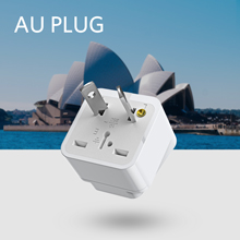 au travel adapter