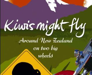 Kiwis Might Fly: Around New Zealand On Two Big Wheels