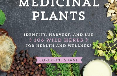 Southeast Medicinal Plants: Identify, Harvest, and Use 106 Wild Herbs for Health and Wellness