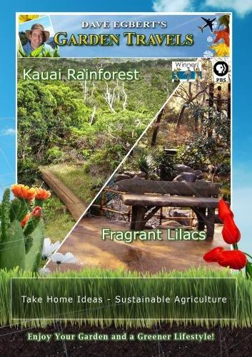 Garden Travels Kauai Rainforest Fragrant Lilacs
