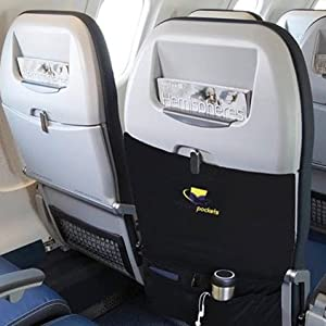 sanitary cover for airplane