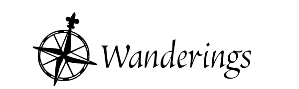 Wanderings Leather Journals