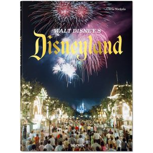 Disneyland, Walt